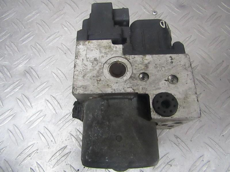 ABS Unit (ABS Brake Pump) Toyota Corolla 2003    1.4 4451002050