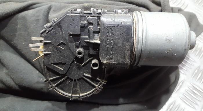 Priekinis langu valytuvu varikliukas 3397020854 4M5117504BC, 4M5117504-BC Ford FOCUS 2005 1.6