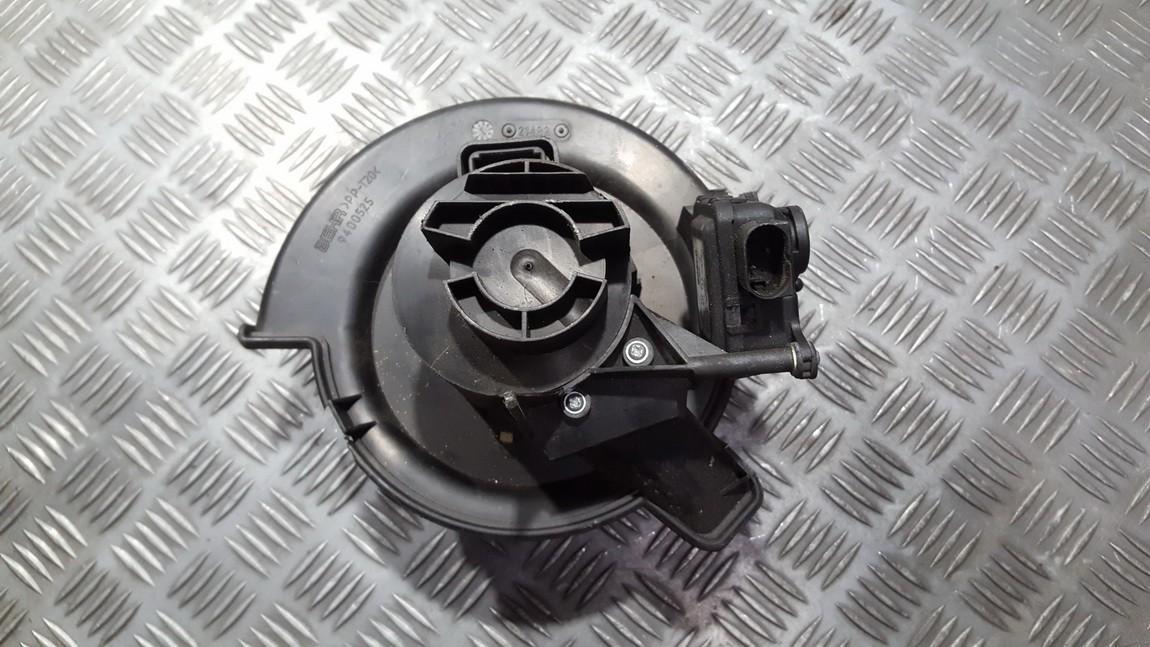 Heater blower assy t600acde31 9400525, gm009138139, 009138139 Opel ZAFIRA 2002 2.2