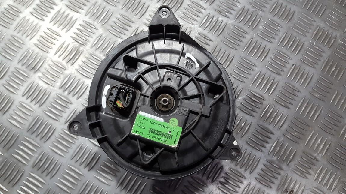 Heater blower assy Ford Mondeo 2002    1.8 1s7h18456ac