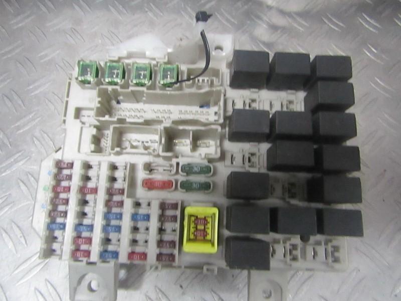 Fuse box  Mitsubishi Colt 2005    1.3 mn108319