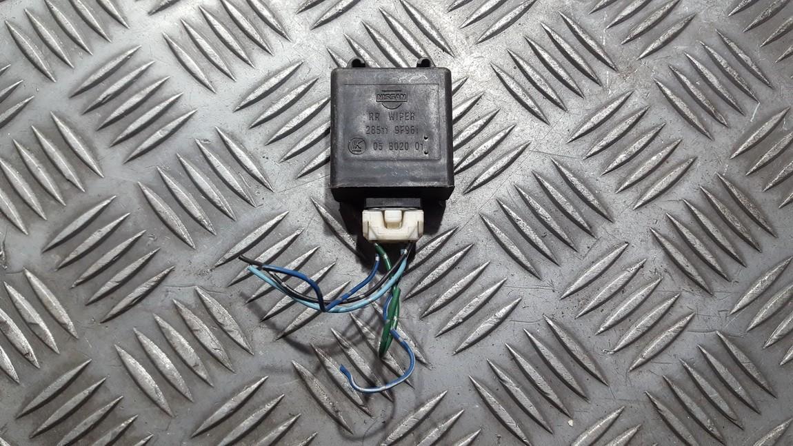 Relay module Nissan Primera 1998    0.0 285119F961