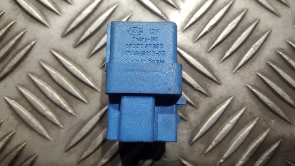 Relay module Nissan Terrano 1999    0.0 252309F900