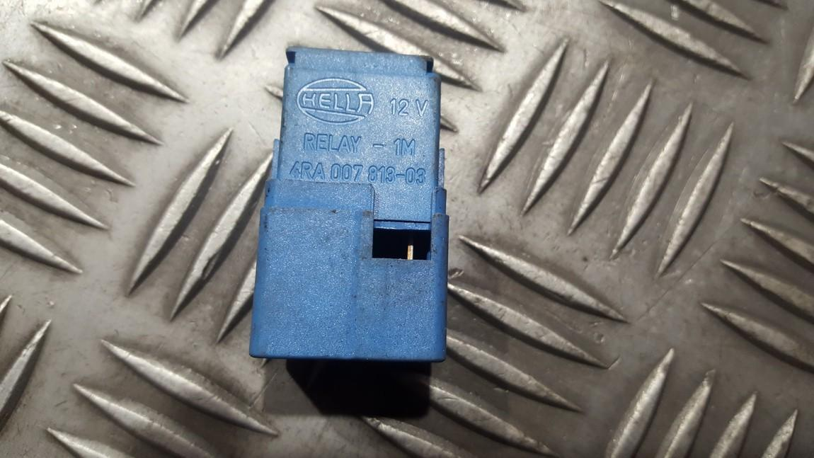 Relay module Nissan Primera 2004    0.0 252309F920