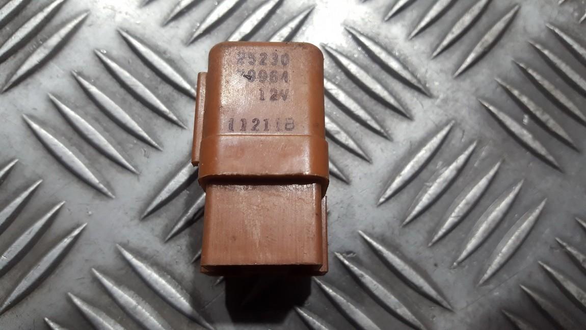 Relay module Nissan Almera 1997    0.0 2523079964