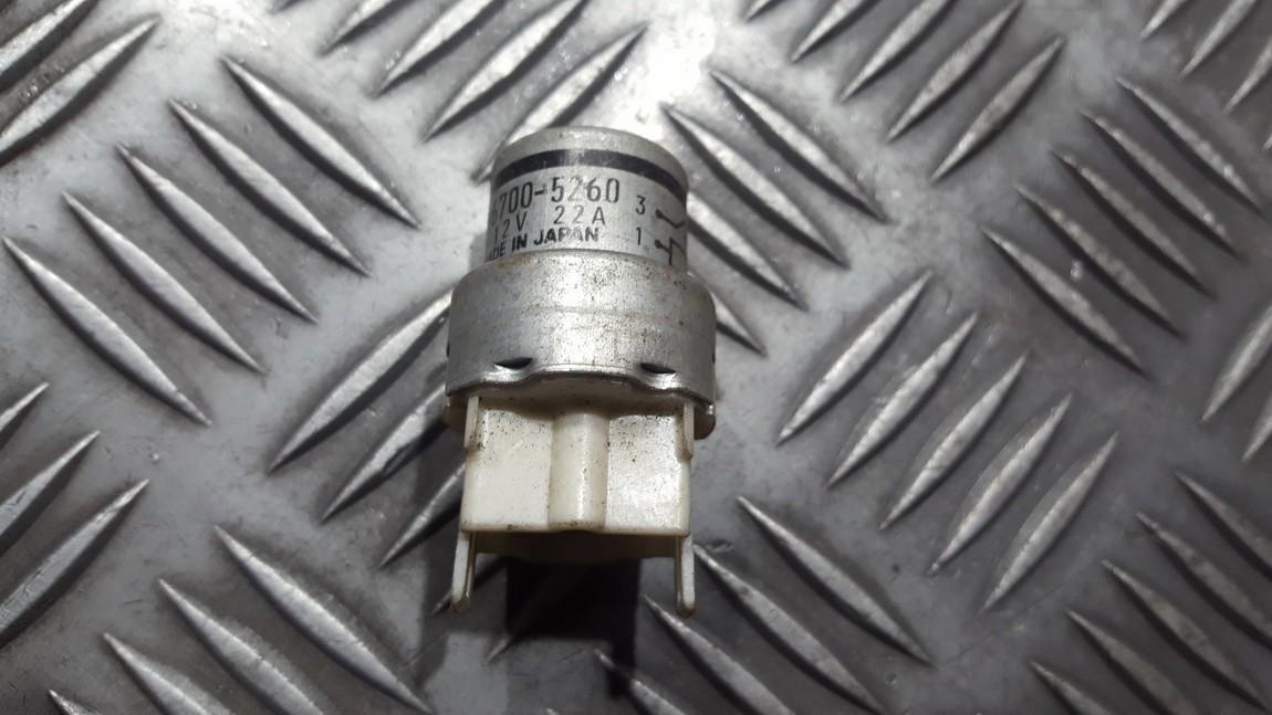 Relay module Subaru Impreza 2003    0.0 0567005260