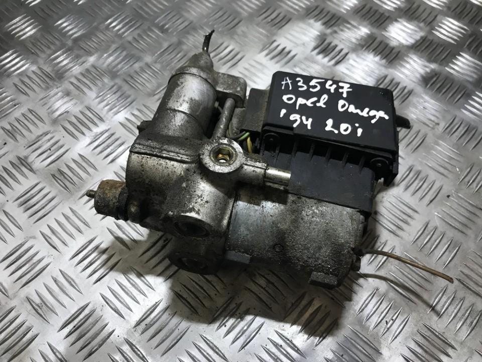 ABS Unit (ABS Brake Pump) used used Opel OMEGA 1996 2.0