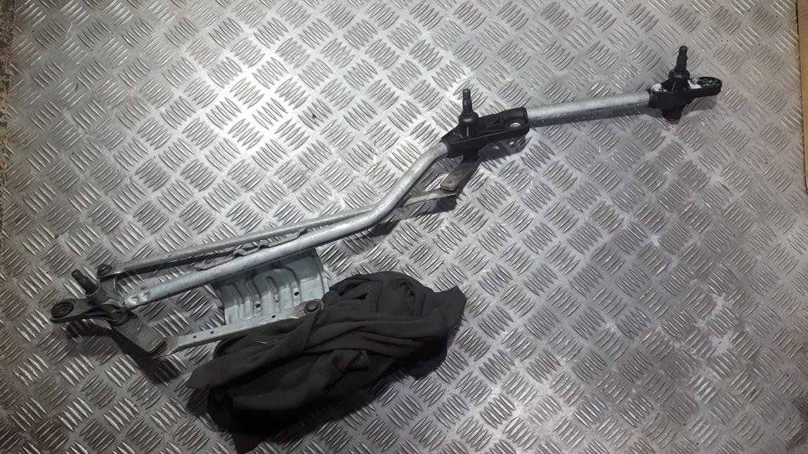 Windshield Wiper Linkage front Renault Scenic 2009    0.0 USED