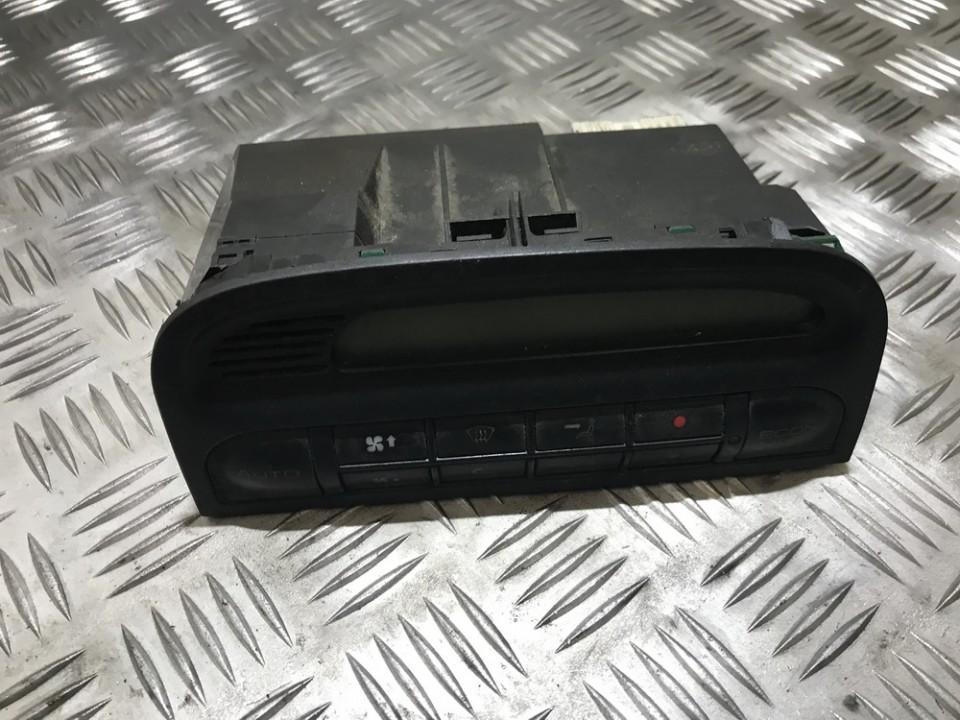 Peciuko valdymas 95vw19988agw 7m0907040k, 750010065 Ford GALAXY 1996 2.0