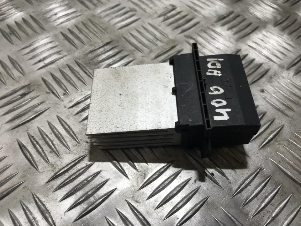 Heater Resistor Renault Megane 2004    0.0 657165W