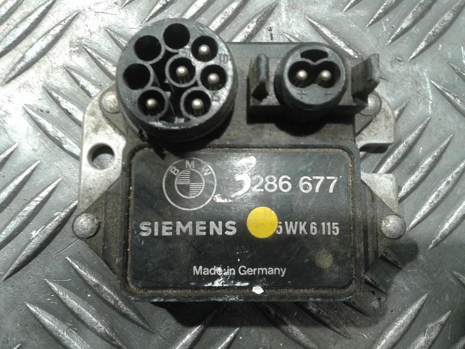 Коммутатор BMW 3-Series 1990    0.0 1286677