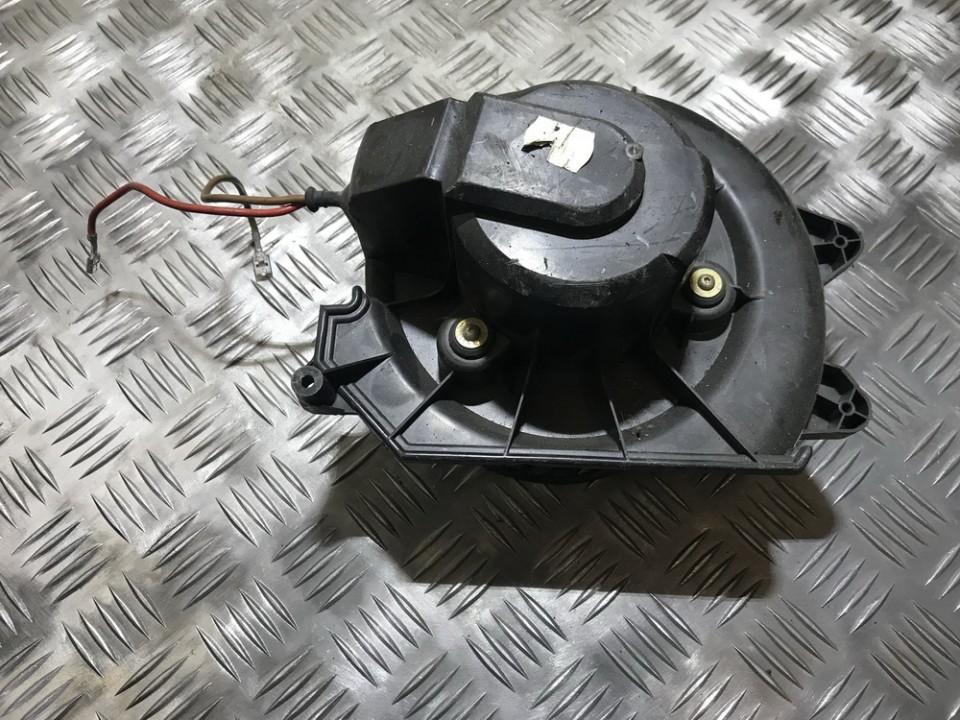 Salono ventiliatorius at315157f1a pp20tv Opel OMEGA 1994 2.5