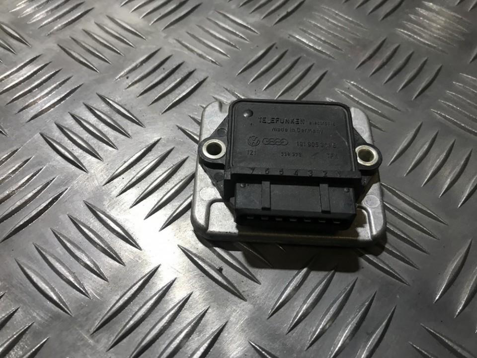 Коммутатор Audi 80 1990    1.8 191905351b