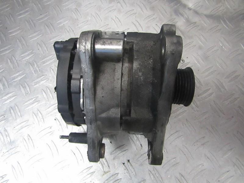 Generatorius 03c903023d 0124325128 Volkswagen GOLF 1999 1.9
