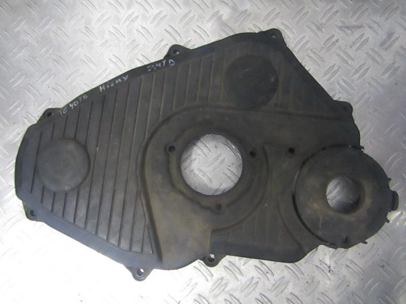 Paskirstymo dirzo apsauga - grandines apsauga (dangtelis) 1132154020 11321-54020 Toyota HILUX 2012 2.5
