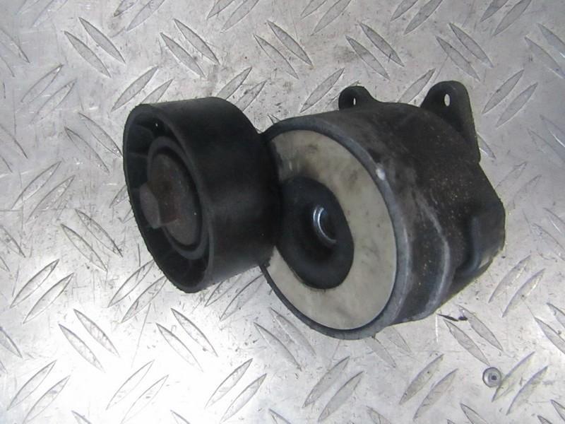 Dirzo itempejas (Paskirstymo dirzo itempejas) Opel  Vectra, C 2002.04 - 2005.10