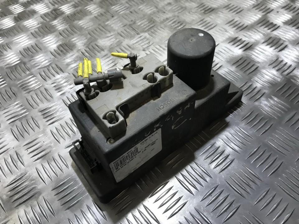 Вакуумное устройство системы Mercedes-Benz E-CLASS 1998    0.0 2108001448