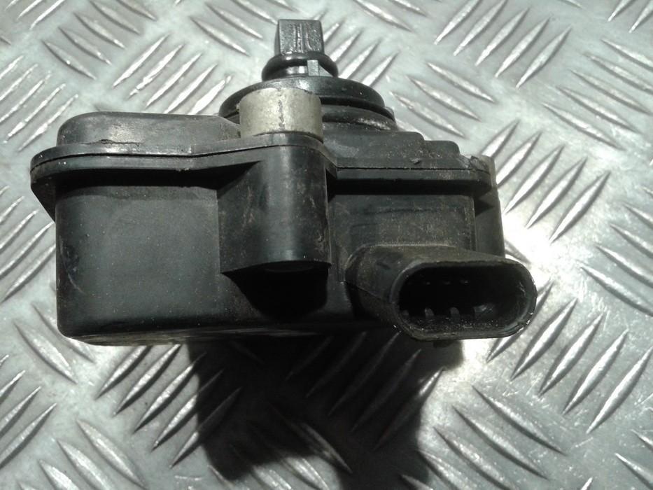 Kolektoriaus sklendziu varikliukas 12595823 NENUSTATYTA Opel ANTARA 2008 2.0