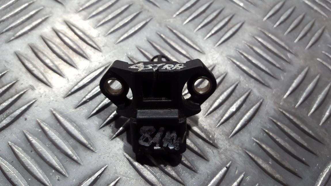 Oro slegio daviklis - MAP 897381191 USED Opel ZAFIRA 2008 1.9