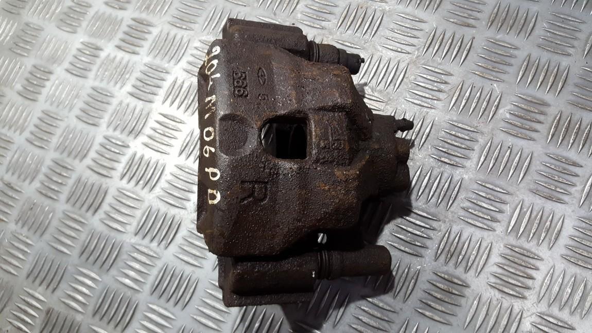 Суппорт передний правый (Тормозной суппорт) used used Mazda 6 2014 2.2
