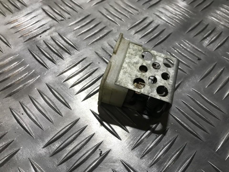 Peciuko reostatas 1905871 5399663050 Opel OMEGA 1994 2.0