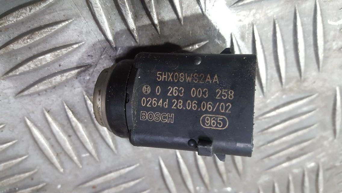Bamperio parktronikai P. 0263003258 5HX08WS2AA Chrysler 300C 2005 3.0
