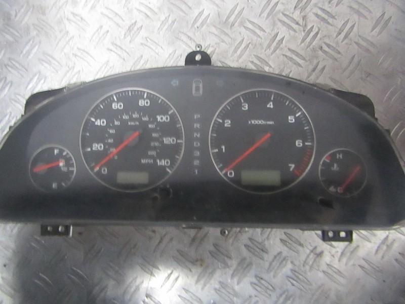 Spidometras - prietaisu skydelis 85013ae41 ns-l320-r Subaru LEGACY 2005 2.0