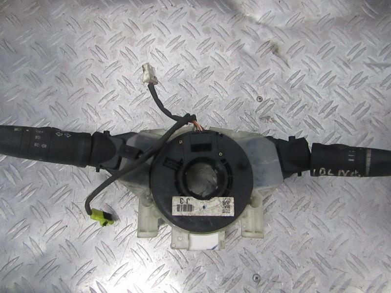 Posukiu, Sviesu ir valytuvu rankeneliu komplektas 25260 used Nissan ALMERA 1995 1.4