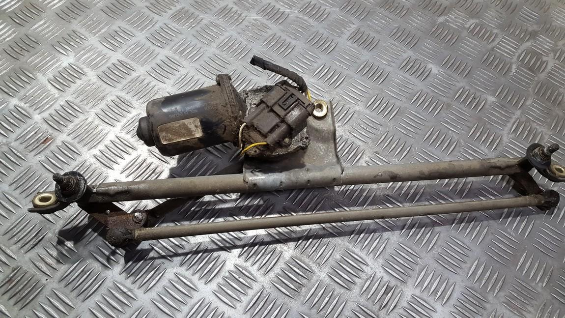 Windshield Wiper Linkage front used used Opel VECTRA  2.0