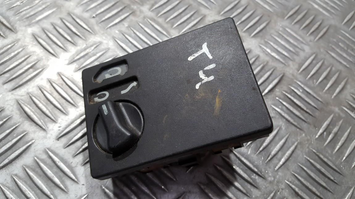 Peciuko valdymas 701959549 used Volkswagen TRANSPORTER 1995 1.9