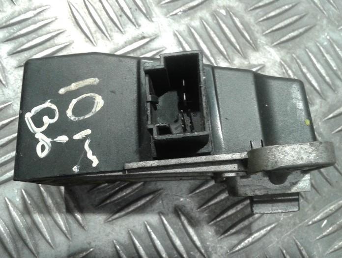 Steering wheel ignition lock 3C0905861H 3357.0102, 33570102, 216002011 Volkswagen PASSAT 1999 1.9