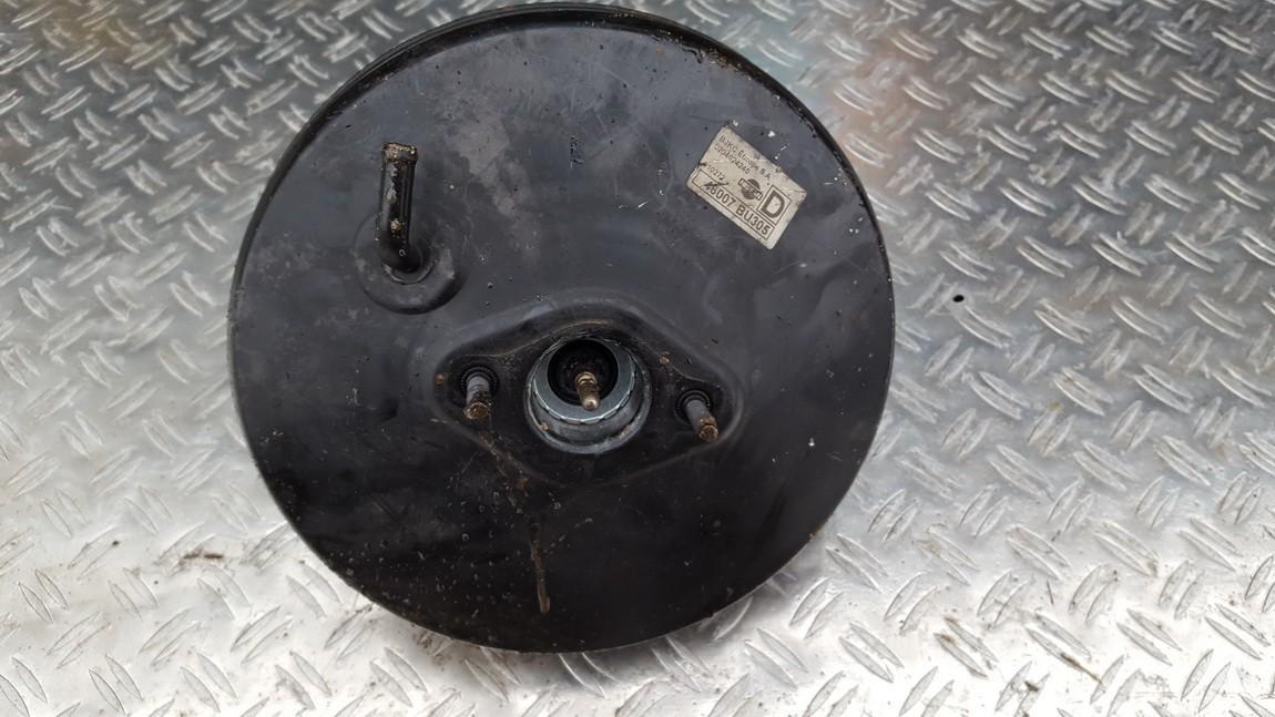 Усилитель тормозов вакуумный 46007BU305 USED Nissan ALMERA TINO 2002 2.2