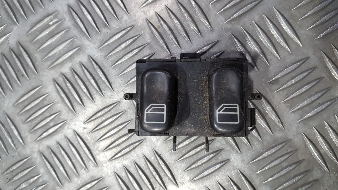 Stiklo valdymo mygtukas (lango pakeliko mygtukai) 1638203110 03751610 Mercedes-Benz ML-CLASS 2002 2.7