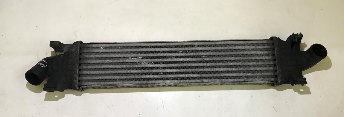 Interkulerio radiatorius 3m5h9l440ae 3m5h-9l440-ae Ford FOCUS 2001 1.6