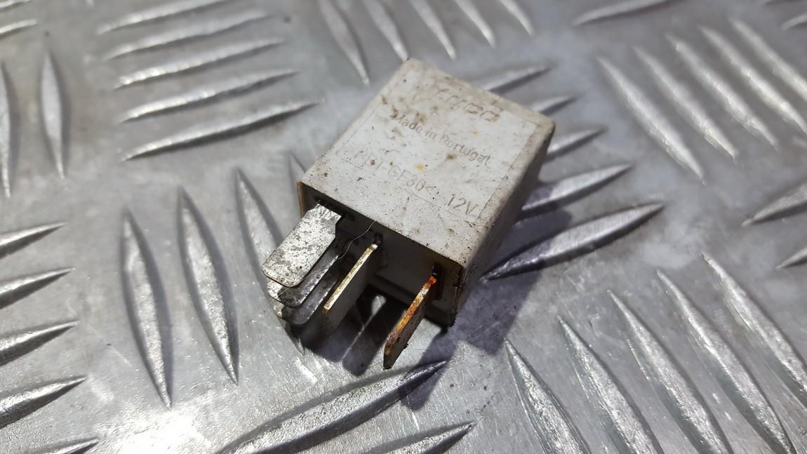 Rele 13266315 V23374-A1601-X005, V23374A1601X005 Opel COMBO 1999 1.7