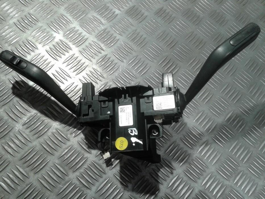 Turn Indicator and wiper stalk switch 3C5953513A 3C5953513.A, 3C5953507A, LK01503811, LK01403811 Volkswagen PASSAT 1994 1.9