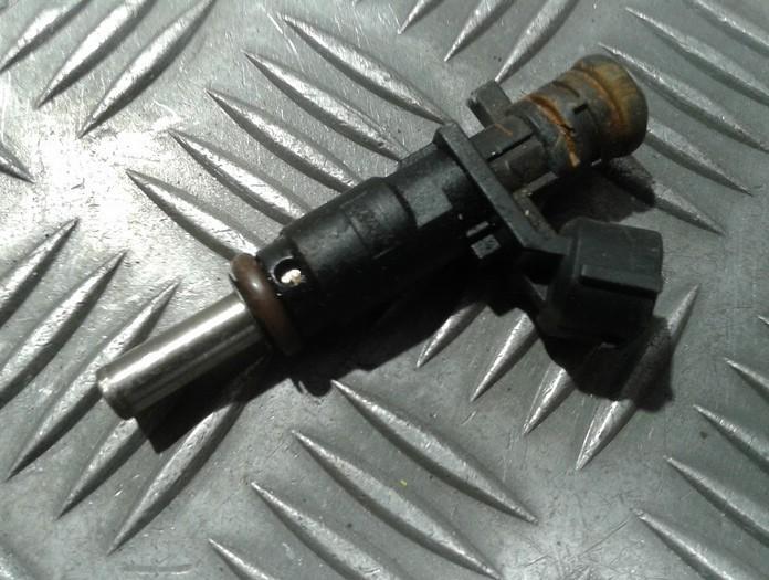 Fuel Injector V7528176 V7541816 Peugeot 207 2009 1.4