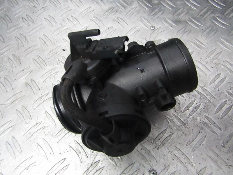 EGR Valve Exhaust Gas Recirculation Valve used used Peugeot 206 1998 1.4