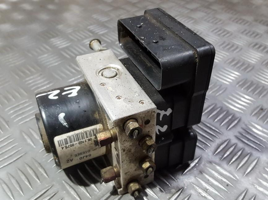 ABS Unit (ABS Brake Pump) 06210205794 06.2102-0579.4, 06.21020579.4, 06.2109-0694.3, 06.21090694.3, 06210906943 Suzuki GRAND VITARA 2007 1.9