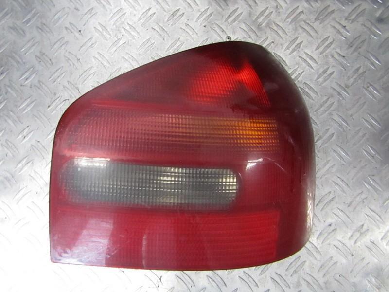 Фонарь задний наружный правый 8l0945096 used Audi A3 2000 1.9
