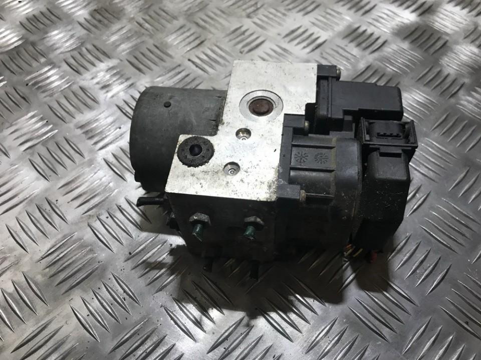 7700423034 0273004279, ABS Unit (ABS Brake Pump) Renault Scenic 1998 1 6L  27EUR EIS00318226   Used parts Shop