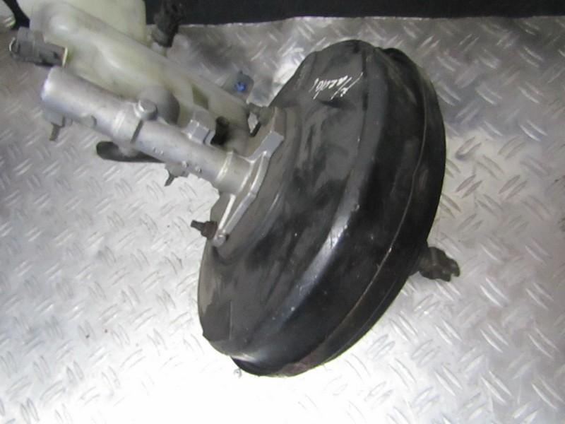 Brake servo - booster (Servo brake) C0504000 C05-04000 Mazda 6 2014 2.2