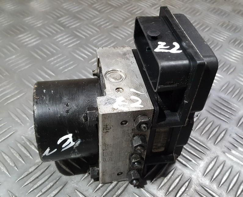ABS Unit (ABS Brake Pump) 0265231712 6Q0614117S, 0265800511, 6Q0907379AF Volkswagen POLO 1993 1.0