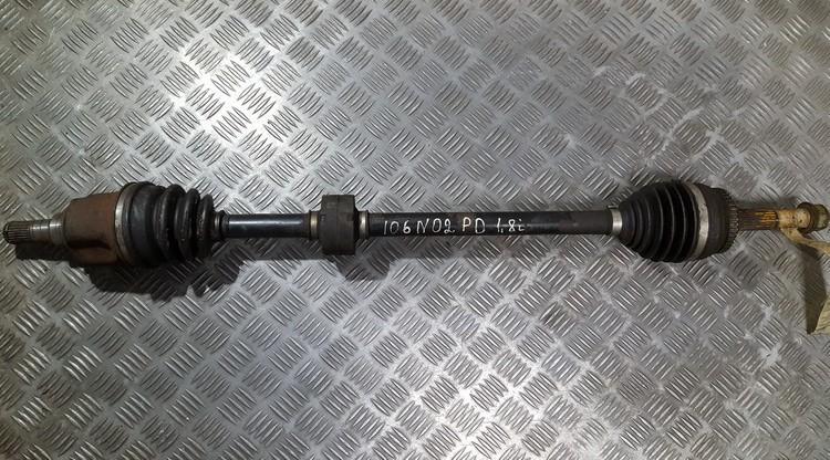 Pusasis P.D. used used Nissan ALMERA 2006 1.5