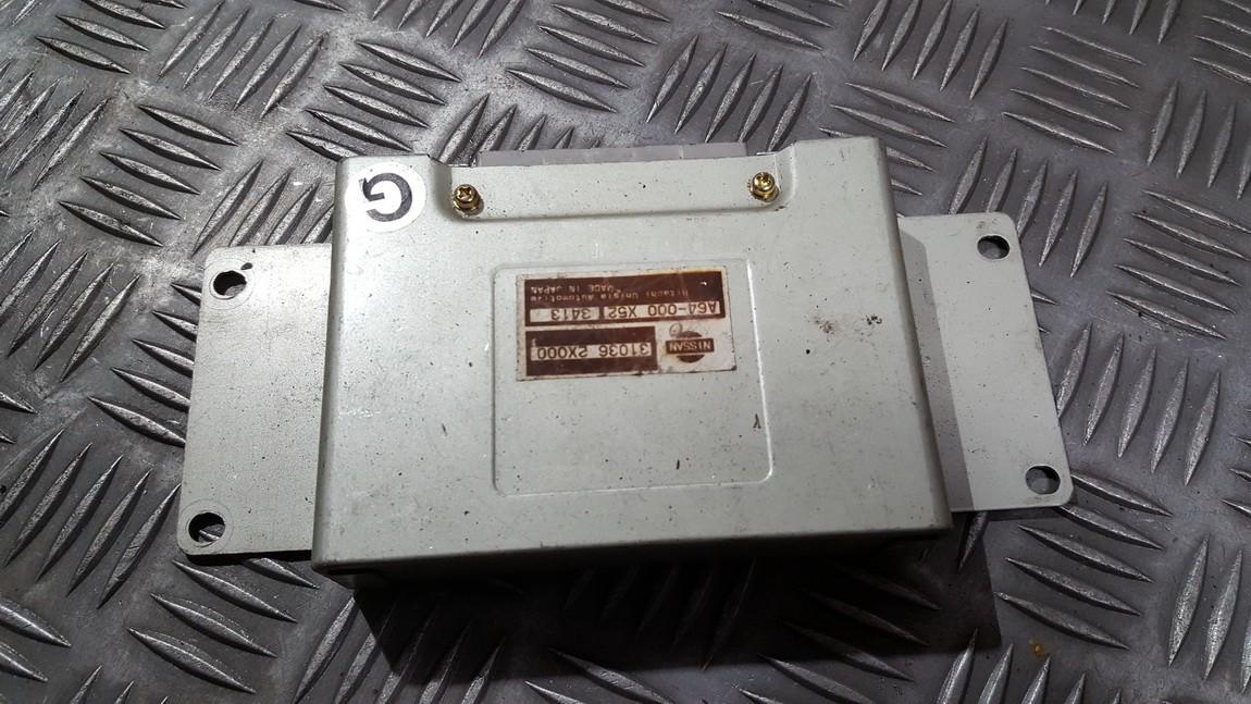 Transmission Computer Gearbox ECU Nissan Terrano 2001    3.0 310362x000