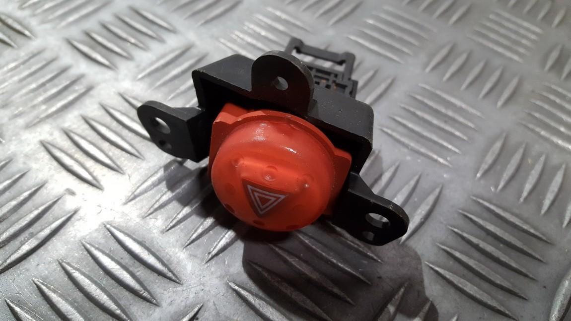 Avarinio jungiklis niles06016 used Nissan X-TRAIL 2001 2.2