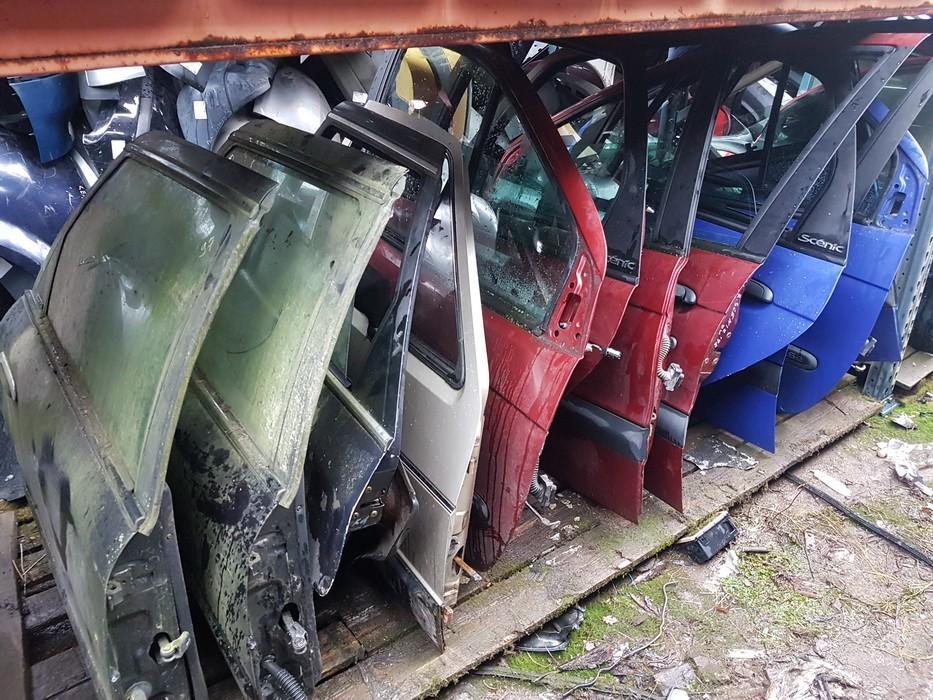 Renault  Scenic Durys G.D.