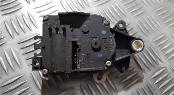 кронштейн моторчика заслонки отопителя 1J2907511A 6NN007692-01, 133856K Audi A3 2004 1.9