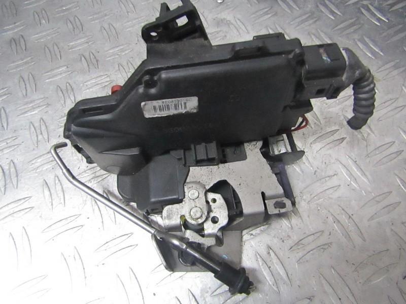 Door Lock Mechanism - rear right side 8E0839016C USED Audi A4 1995 1.8