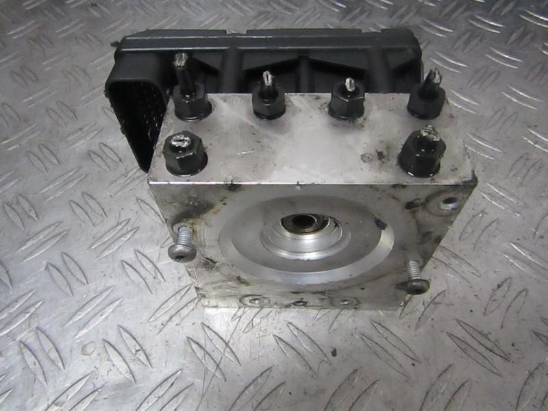 ABS blokas 1j0907379d 10.0949-0300.3, 3x9526 Volkswagen GOLF 1994 1.6